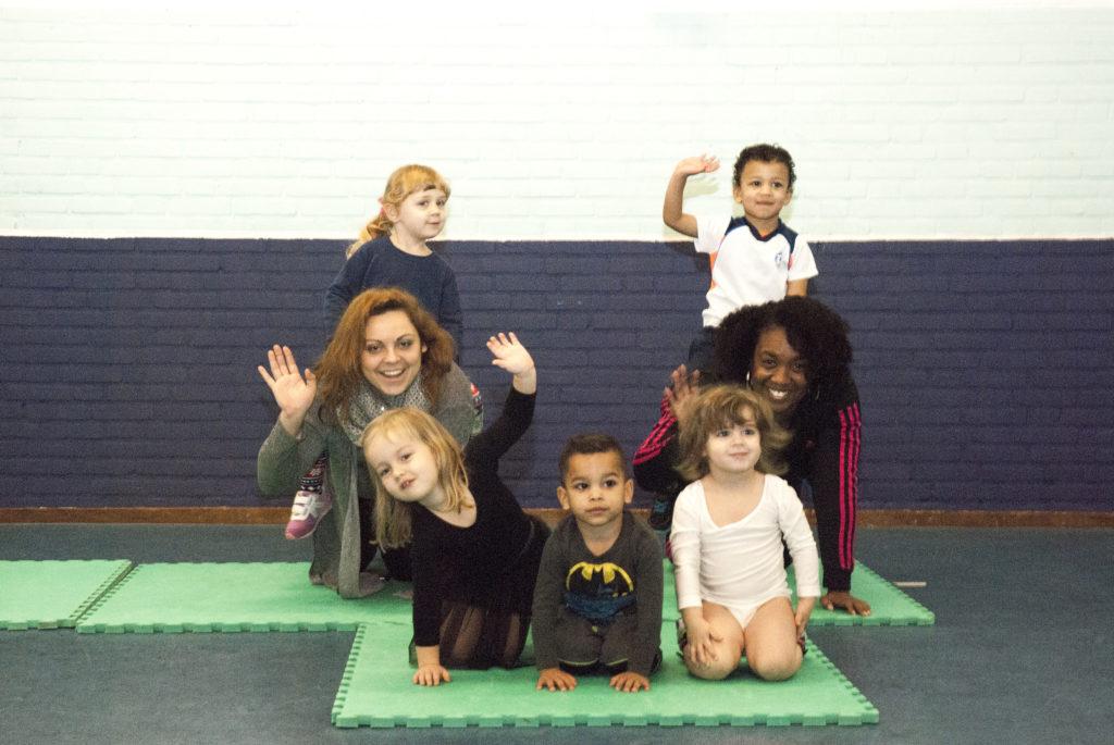 NDMHP Kids move Fit