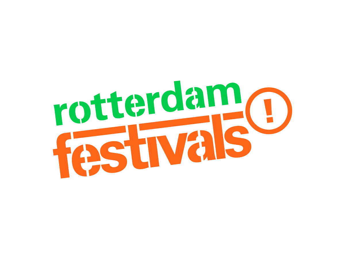 NDMHP Partner Rotterdam Festivals